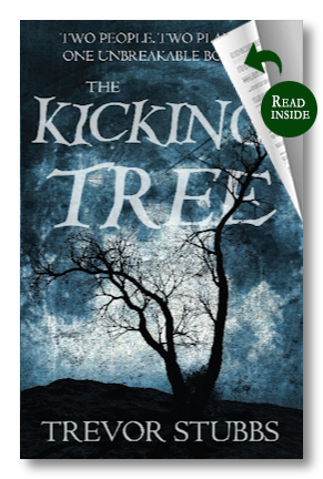 Kicking Tree by Trevor Stubbs